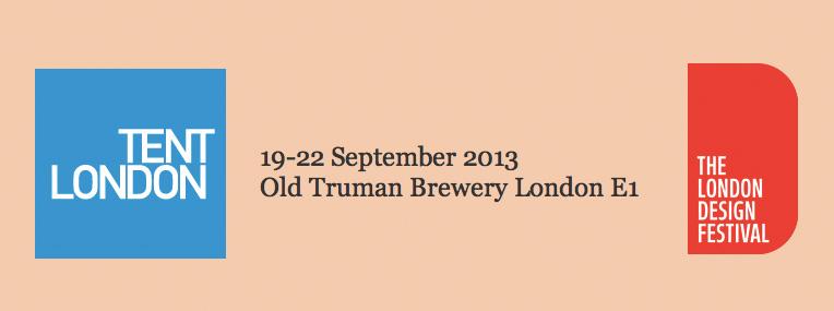 tentlogo  sc 1 st  Vera Kyte & London Design Festival u2013 Tent London | Vera Kyte