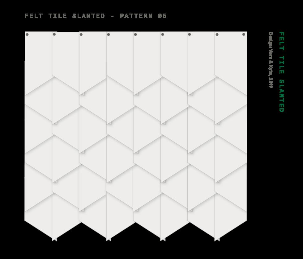 Felt+Tile+Slanted+patterns5