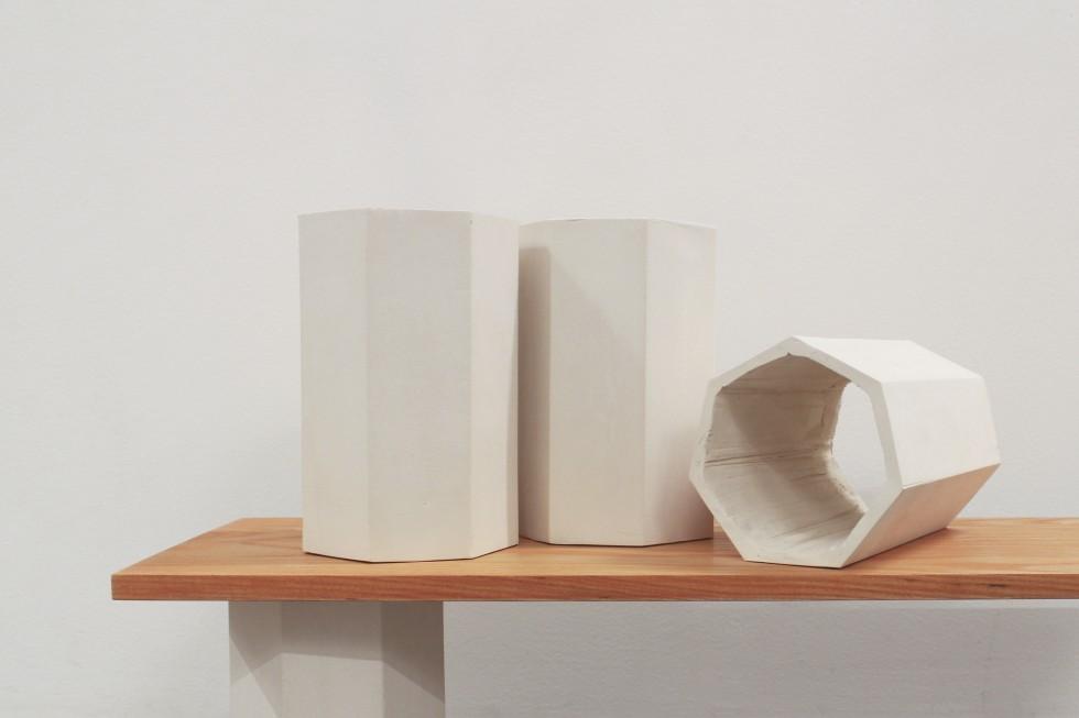 Vera & Kyte - Column - detail