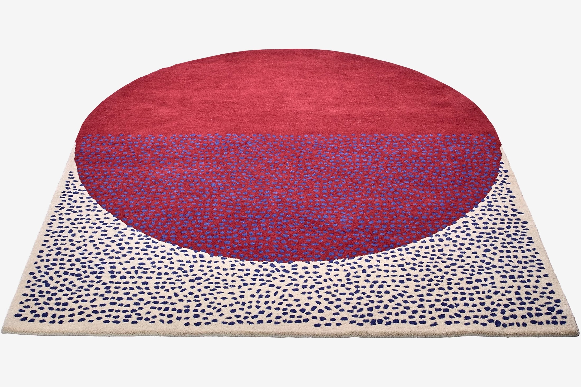 Spot Rug Collection Vera Kyte
