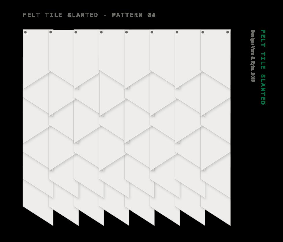 Felt+Tile+Slanted+patterns6